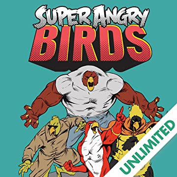 Super Angry Birds