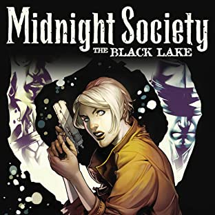 Midnight Society the Black Lake