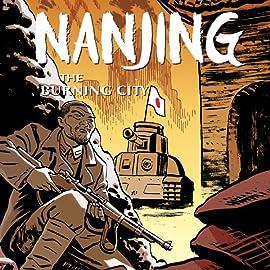 Nanjing the Burning City