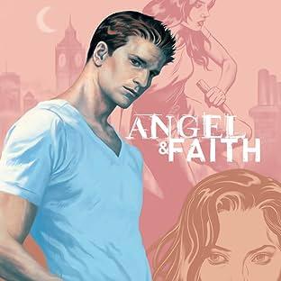 Angel and Faith: Season 9