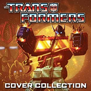 Transformers: The Cover Collection