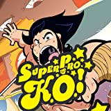 Super Pro K.O.