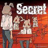 Secret (Yen Press)