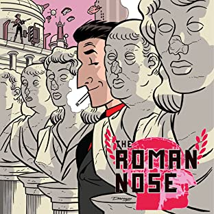The Roman Nose