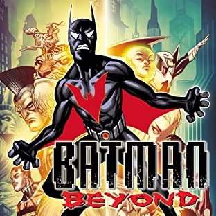 Batman Beyond (2015-)