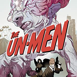 The Un-Men, Vol. 1