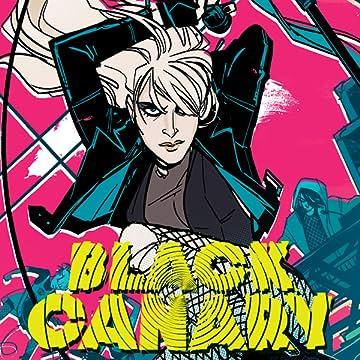 Black Canary (2015-2016)