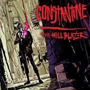 Constantine: The Hellblazer (2015-2016)