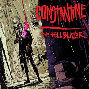 Constantine: The Hellblazer (2015-2016)