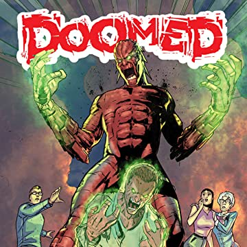 Doomed (2015)