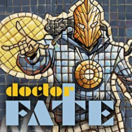 Doctor Fate (2015-2016)