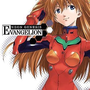 Neon Genesis Evangelion: Campus Apocalyse, Vol. 1