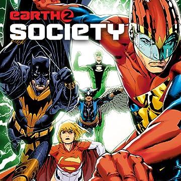 Earth 2: Society (2015-2017)