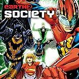 Earth 2: Society (2015-)