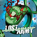 Green Lantern: Lost Army (2015-)