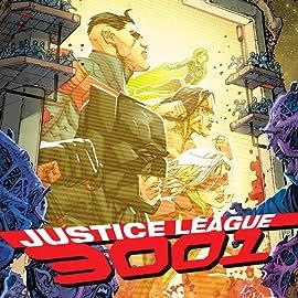 Justice League 3001 (2015-2016)