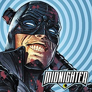 Midnighter (2015-2016)