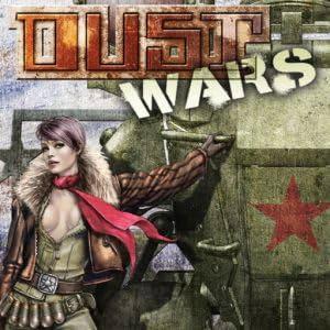 Dust Wars