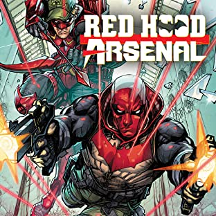 Red Hood/Arsenal (2015-)
