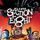 All-Star Section Eight (2015-)