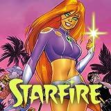 Starfire (2015-2016)