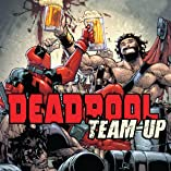 Deadpool Team-Up