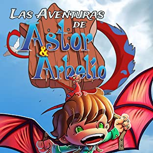 Las Aventuras de Astor y Arbelio