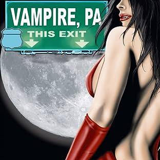Vampire, PA, Vol. 1