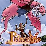 Princeless: Be Yourself