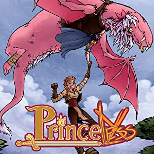 Princeless, Vol. 4: Be Yourself