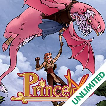 Princeless: Be Yourself
