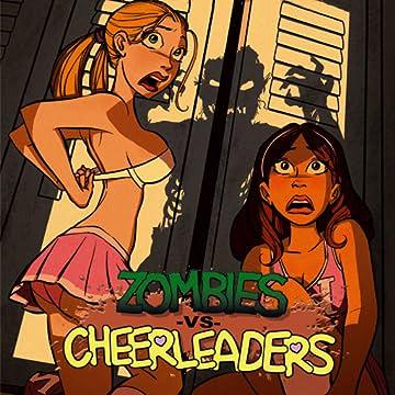 Zombies vs. Cheerleaders (Moonstone)