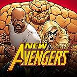 New Avengers (2010-2012)