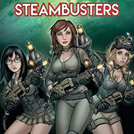 Steambusters