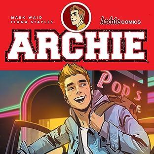 Archie (2015-)