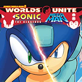 Sonic the Hedgehog/Mega Man: Worlds Unite