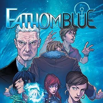 Fathom: Blue