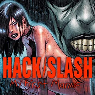 Hack/Slash: My First Maniac (Image)