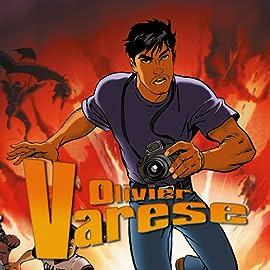 Olivier Varèse
