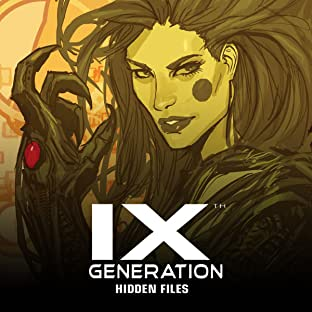 IXth Generation: Hidden Files