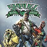 Skrulls Must Die! - The Complete Skrull Kill Krew