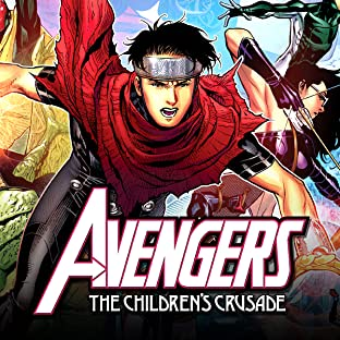 Avengers: The Children's Crusade, Vol. 1