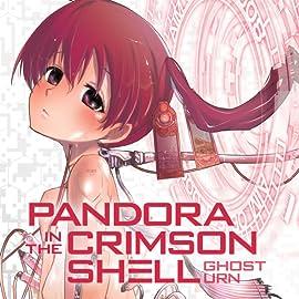 Pandora in the Crimson Shell: Ghost Urn