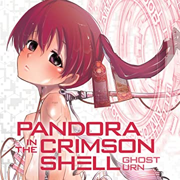 Pandora in the Crimson Shell: Ghost Urn