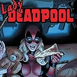 Lady Deadpool (2010)