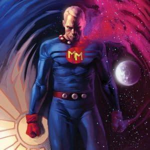 Marvelman: Family's Finest (2010-2011)