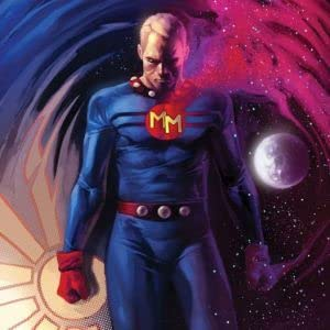 Marvelman: Family's Finest (2010-2011)