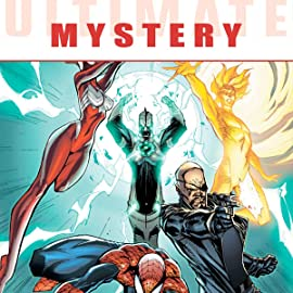 Ultimate Comics Mystery, Vol. 1