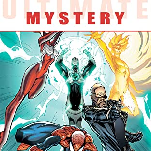 Ultimate Comics Mystery, Tome 1