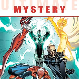 Ultimate Comics Mystery, Vol. 1